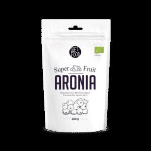 """Aronia wird als """"polnische Superfrucht"""" bezeichnet. Es enthält viele Vitamine B1"""