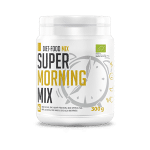 Bio Super Morning ist 100% Bio