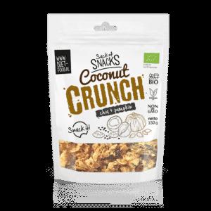Bio Kokos Crunch