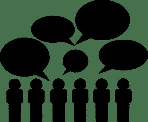 Austausch mit Low Carb und Keto Community