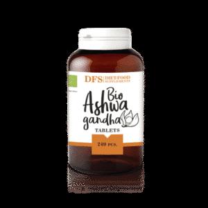 Ashwagandha-Tabletten