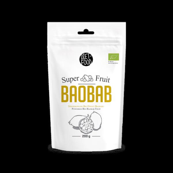 Bio-Baobab