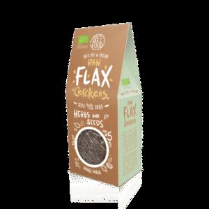 Bio-Flax-Crackers-mit-Samen-und-Kräutern