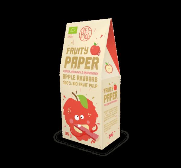 Bio-Fruity-Papers-Apfel-Rhabarber