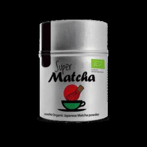Bio-Matcha