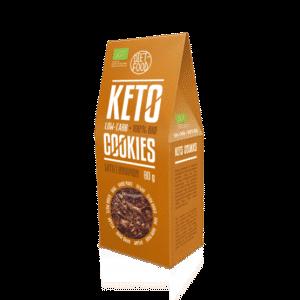 Keto-Cookies-mit-Zimt