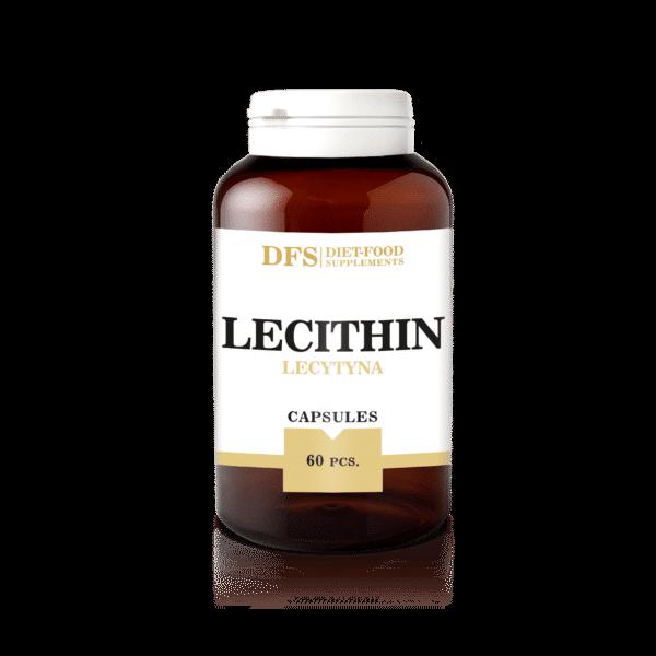 Lecithin-Kapseln