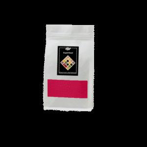 Rote Beete - Rote Rübe - Randenpulver -Bio Rote Bete Pulver kaufen