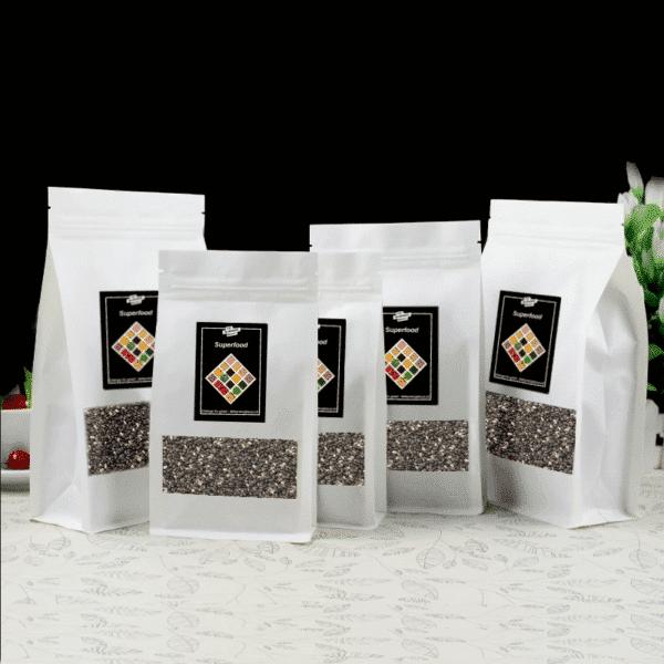 Chia - Salbei - Samen - Bio Chia Samen kaufen