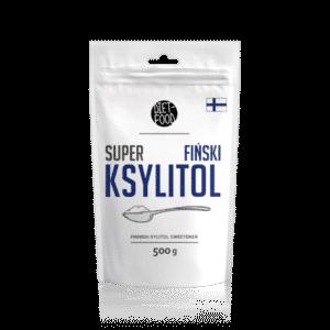Xylit-Zuckerersatz
