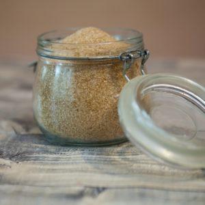 Zucker, Zuckersatz & Süssungsmittel