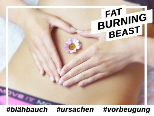 Aufgeblaehter-Bauch