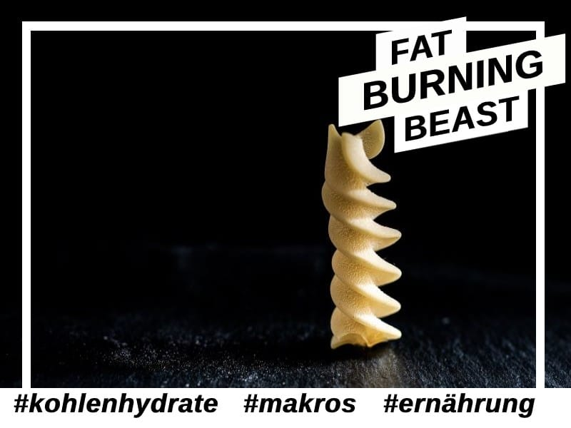 Kohlenhydrate-diät