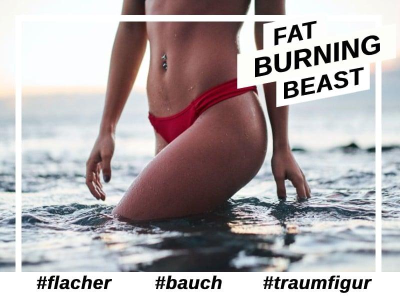 flacher-bauch-traumfigur-diaet-low-carb