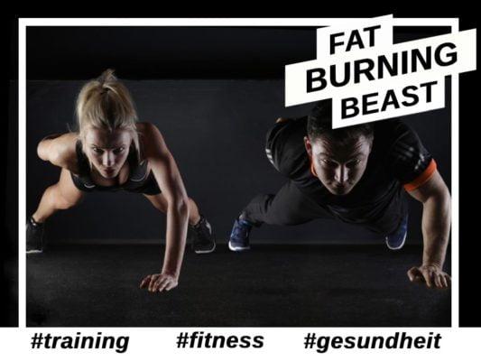 Bodyworkout-Körpergewicht