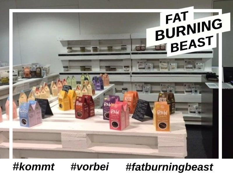 Fatburningbeast Schweiz