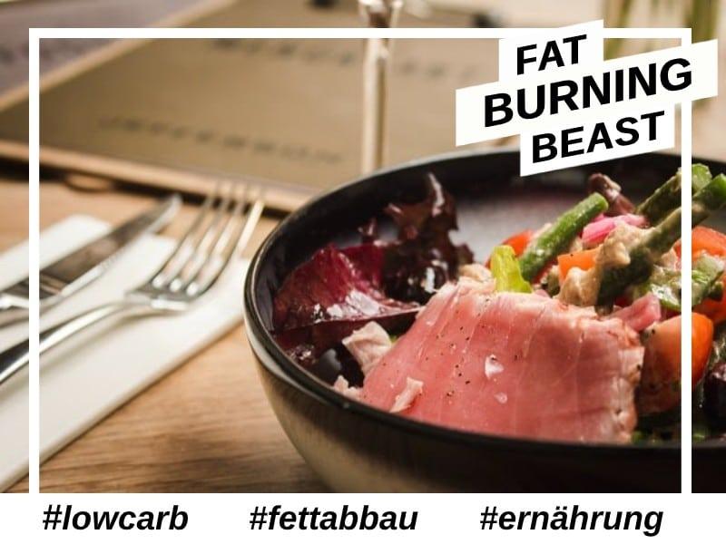 Low Carb Diät Nachteile.