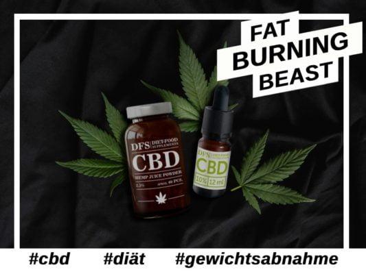 Cbd-Diät