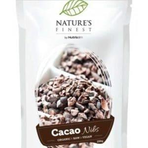 Cacao Nibs - Kakaobohnen - Rohkakao kaufen