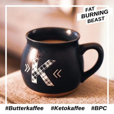 Keto Kaffee: Keto Coffee als Keto Liebling