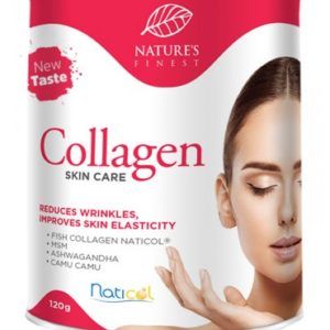 Kollagen Pulver - Collagen Hauptpflege