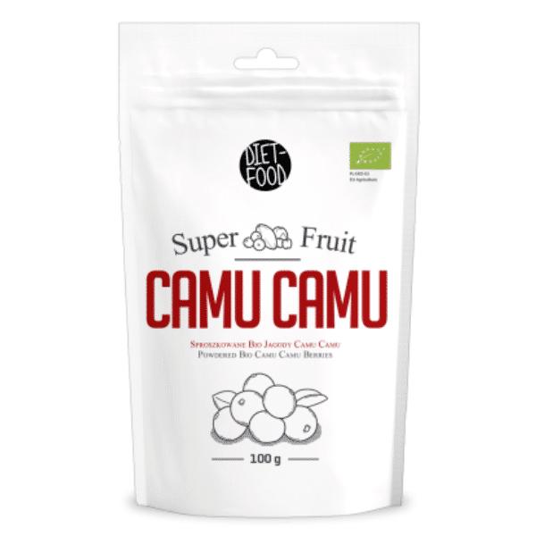 Camu Camu Superfood Pulver kaufen