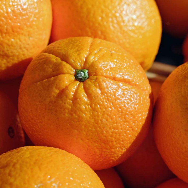 Camu Camu und Vitamin C