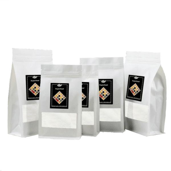 Bindemittel - Verdickungsmittel - Xanthan Gum Pulver kaufen
