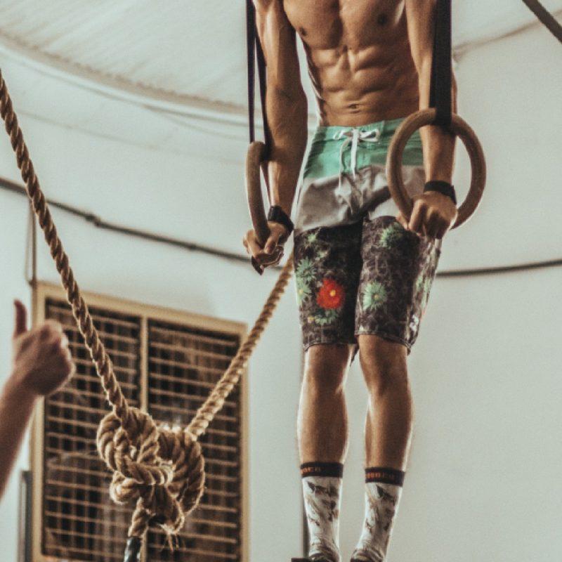 GABA fördert das Muskelwachstum